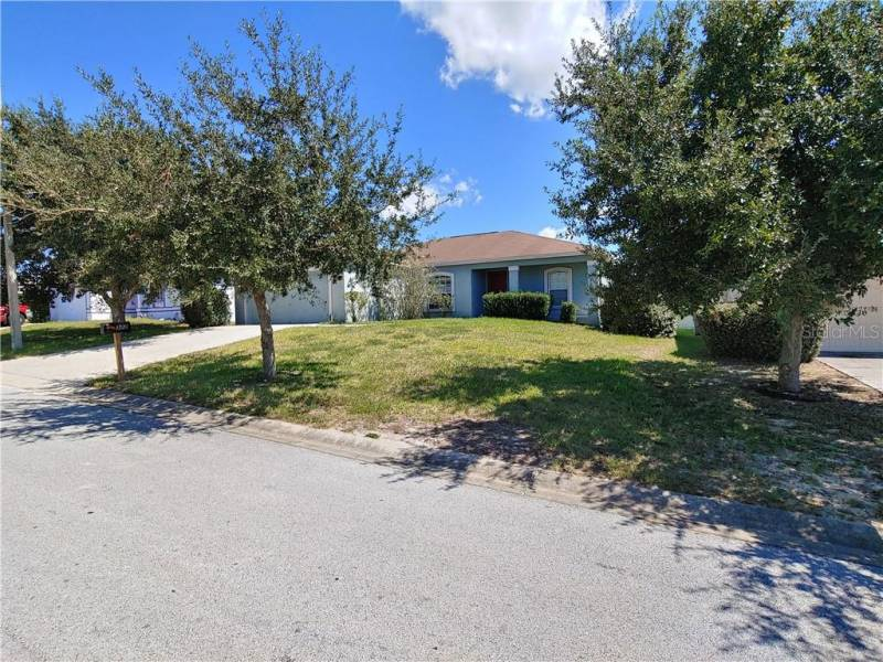 322 SIERRA CIRCLE, DAVENPORT, Florida 33837, 3 Bedrooms Bedrooms, ,2 BathroomsBathrooms,Residential lease,For Rent,SIERRA,77042