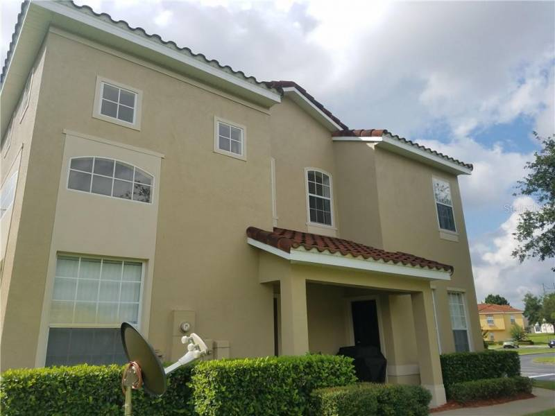 477 MADISON CIRCLE, DAVENPORT, Florida 33896, 4 Bedrooms Bedrooms, ,4 BathroomsBathrooms,Residential lease,For Rent,MADISON,77046