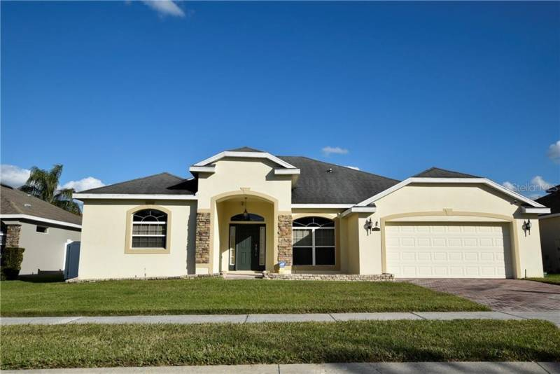 15536 MARBLEHEAD WAY, CLERMONT, Florida 34714, 4 Bedrooms Bedrooms, ,3 BathroomsBathrooms,Residential,For Sale,MARBLEHEAD,77047