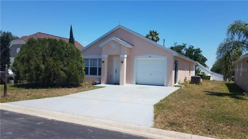 218 BELVOIR DRIVE, DAVENPORT, Florida 33837, 3 Bedrooms Bedrooms, ,2 BathroomsBathrooms,Residential lease,For Rent,BELVOIR,77055