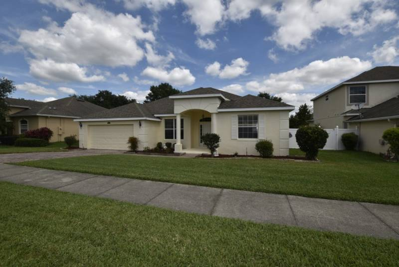 15331 Grand Haven, Clermont, Florida 34714, 4 Bedrooms Bedrooms, ,3 BathroomsBathrooms,Residential,For Rent,Grand Haven,77057