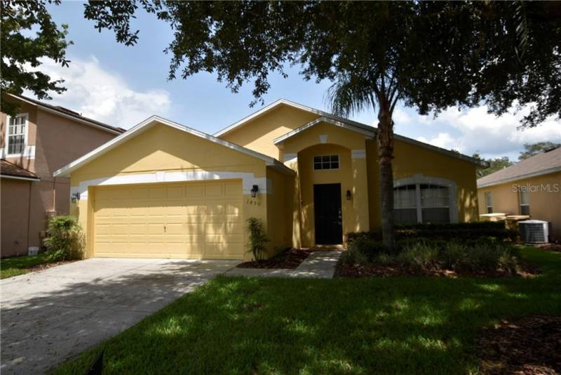1450 SILVER COVE DRIVE, CLERMONT, Florida 34714, 5 Bedrooms Bedrooms, ,3 BathroomsBathrooms,Residential lease,For Rent,SILVER COVE,77062