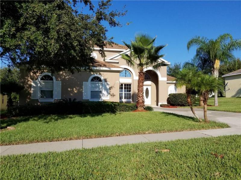 2859 MAJESTIC ISLE DRIVE, CLERMONT, Florida 34711, 4 Bedrooms Bedrooms, ,3 BathroomsBathrooms,Residential lease,For Rent,MAJESTIC ISLE,77069