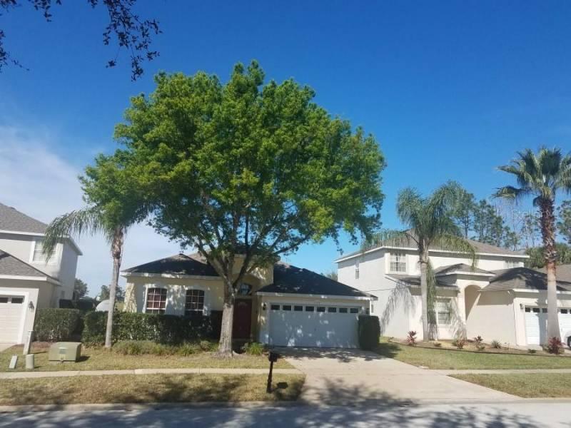 137 TROON CIRCLE, DAVENPORT, Florida 33897, 4 Bedrooms Bedrooms, ,3 BathroomsBathrooms,Residential lease,For Rent,TROON,77079