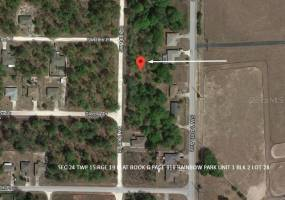 Undetermined SW 140TH COURT, OCALA, Florida 34481, ,Land,For Sale,SW 140TH,77095