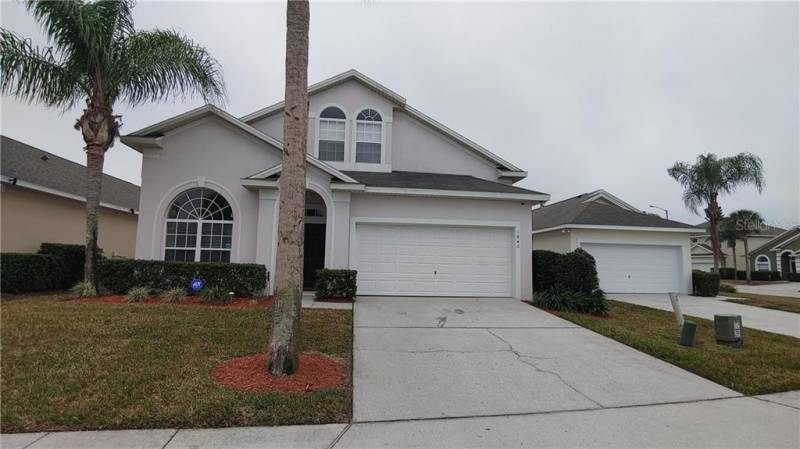 1840 MORNING STAR DRIVE, CLERMONT, Florida 34714, 6 Bedrooms Bedrooms, ,3 BathroomsBathrooms,Residential,For Sale,MORNING STAR,77096